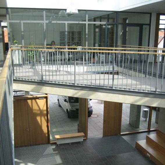 leintorschule nienburg schlattmeier architekten. Black Bedroom Furniture Sets. Home Design Ideas