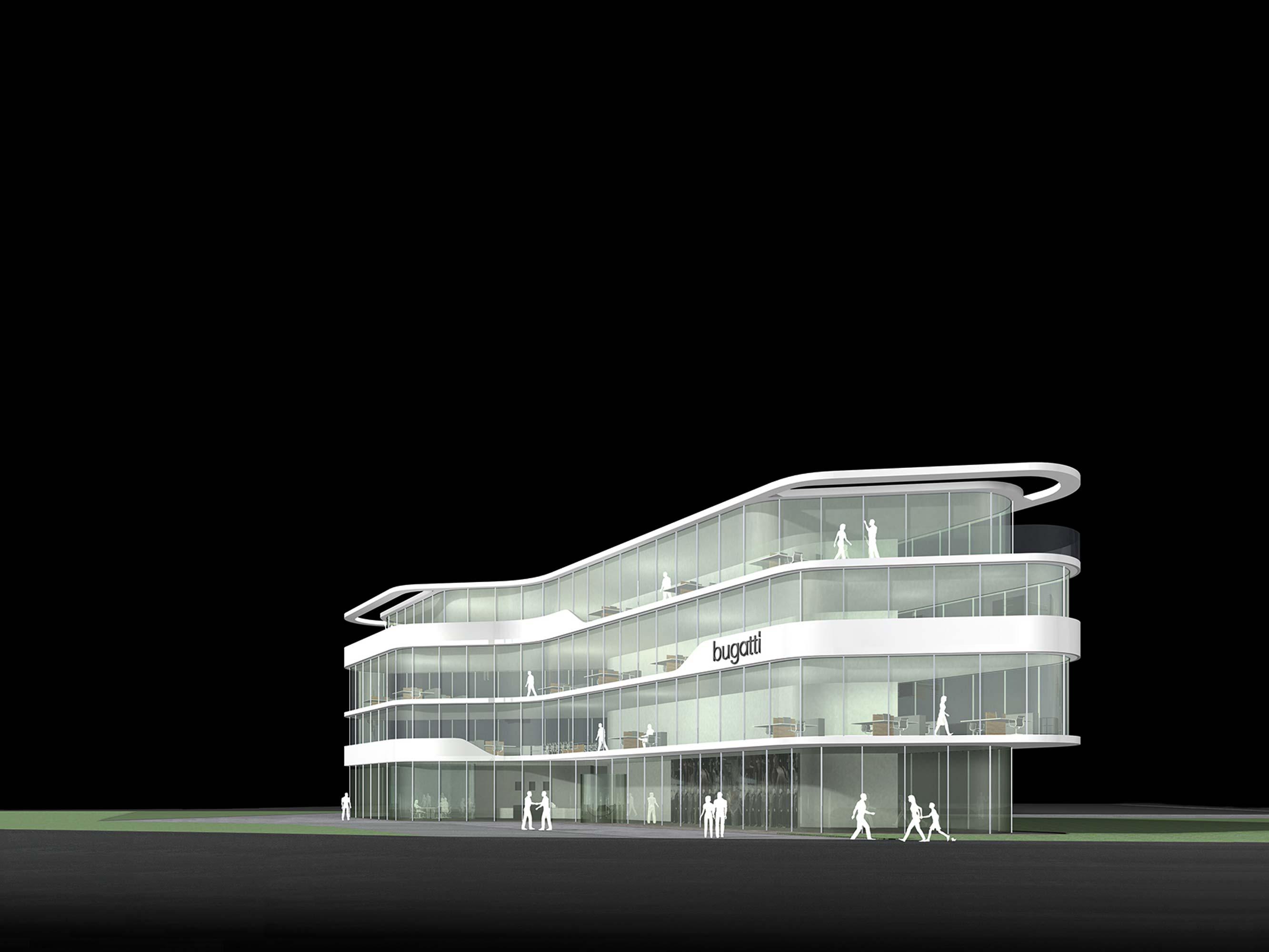 Home schlattmeier architekten - Att architekten ...