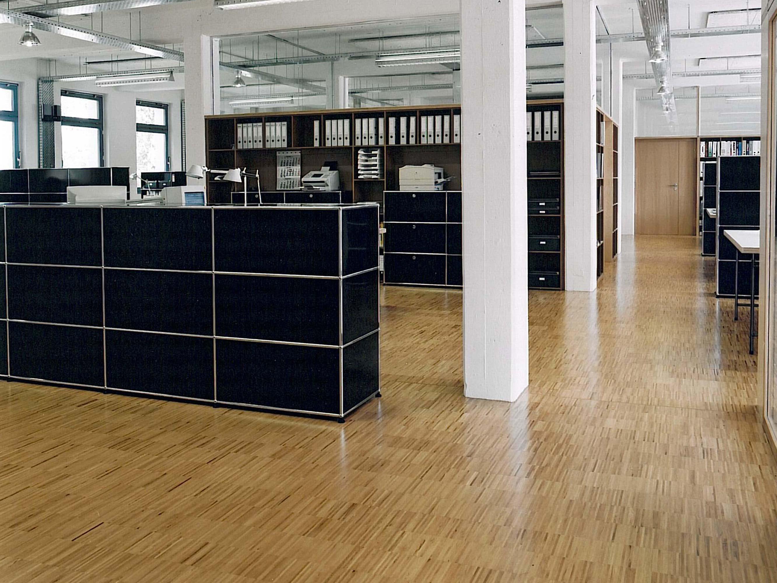 das b ro schlattmeier architekten. Black Bedroom Furniture Sets. Home Design Ideas